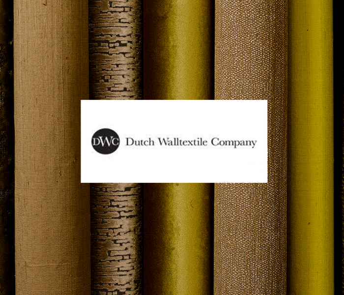 Dutch Wall Textile collections